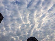空 朝焼け 2015.05.29