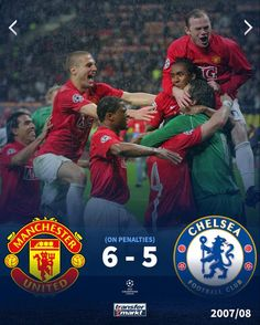 #championsleague 2007-2008 Manchester United Champions, Champions League, Captain America, The Unit, Football, Superhero, Movies, Movie Posters, Fictional Characters