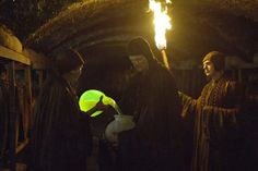 What Is Wildfire on Game of Thrones? | POPSUGAR Entertainment