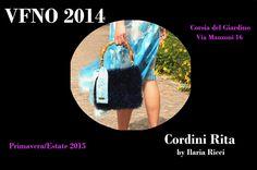VFNO 2014 MILANO  #vfno2014 #Milano #cordiniritabyilariaricci #corsiadelgiardino #fashionevents