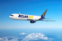 Boeing To Convert Nine 767 Freighters For Atlas Air via @aeroaustralia