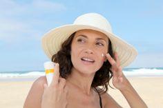 Beach hat 2.