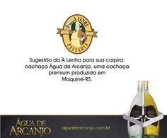 À Lenha nova parceria com dirnks no cardápio o ano todo!  #aguadearcanjo #alenhnapizzaria #veraoarcanjo