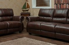 Show more information on Ascot 3 Seater Leather Sofa Chestnut Or Dark Brown Italian Leather Sofa, Italian Sofa, Italian Furniture Stores, 3 Seater Leather Sofa, Sofa Uk, High Quality Furniture, Ascot, Sofa Design, Dark Brown