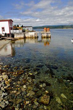 Lark Harbour, Newfoundland