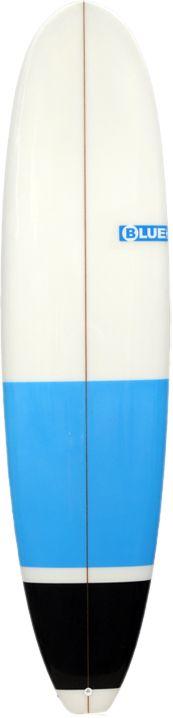 Blue Dot Surfboards 7'6 Mini Mal Surfboard (BD-10/Surfboard Sale)