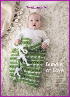 Bundle of love...Bultito de amor!!!