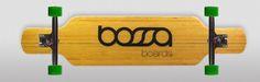 "BOSSA NOB 40 + CALIBER O.G. 44 10"" + ABEC11 70'S FLASHBACK 70MM 81A Por apenas R$ 829,00 ou 6x de R$ 138,17 ou R$ R$ 787,55 a vista no boleto  Confira em https://www.meulongboard.com.br/longboard-completo/sua-escolha/38"