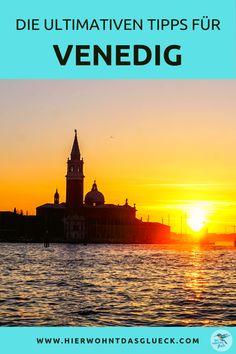 Italien ist immer perfekt für einen Urlaub. Wir haben die ultimative Idee für deine nächste Reise. #italy #food #fotoshooting #travel #bilder #urlaub #landschaft Movie Posters, Movies, Travel, Highlights, German, Happiness, Board, Venice Tourist Attractions, Europe Travel Tips