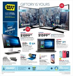 Best Buy Weekly Ad November 8 - 14, 2015 - http://www.olcatalog.com/electronics/best-buy-weekly-ad.html