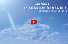 Ohhh… so relaxed Tunes: 10 AM – Milchbar Norderney