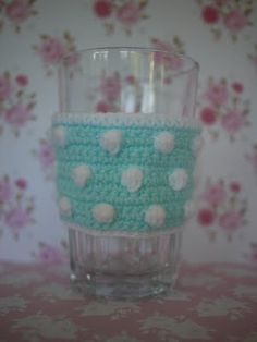 Bobble TUTORIAL tales from cuckoo land: Bobble stitch tutorial 2 (bobbles in different col. Instructions for Sarah's green afghan! Crochet Kitchen, Crochet Home, Crochet Crafts, Crochet Projects, Crochet Ideas, Crochet 101, Crochet Geek, Crochet Tutorials, Yarn Projects