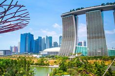 Singapore City: What to Do and Where to Eat in This World Class Food and Shopping Center