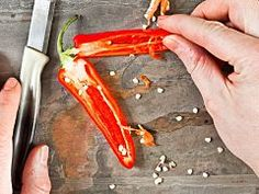 The Best Remedies for Hot Pepper Hands