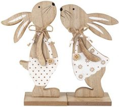 easy home diy Easter Gift, Easter Crafts, Easter Bunny, Crafts To Sell, Fun Crafts, Diy And Crafts, Small Woodworking Projects, Wood Projects, Diy Ostern