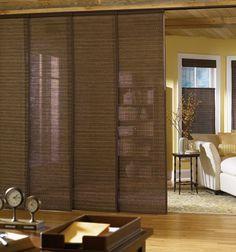 Bali® Sliding Panels: Estate, Homestead & Terrace #BGPickMe