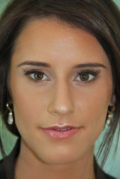 natural eye makeup #wedding