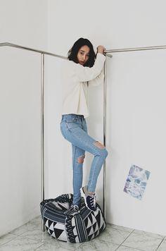 #ulzzang #fashions #korean #streetstyles