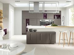 Modern Kitchen Design Ideas In Compact Kitchen Units And Cabinets For  Apartment Attractive Contemporary All In