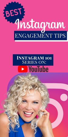 If you are looking to get more profile visits on Instagram, increase engagement with IGTV, or learn how to make shareable content on Instagram, watch this Instagram 101 Series on YouTube! Find more from Jennifer Allwood on social media marketing, business marketing, online marketing and more! #jenniferallwood #socialmedia #instagram #businessmarketing #smallbusiness