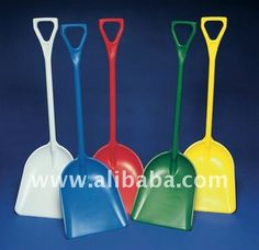 LoadMaxx Snow & Grain Shovels, View plastic snow shovel, LoadMaxx Product Details from Fjord Manufacturing P/L on Alibaba.com