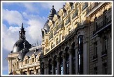 Rue Réaumur    - Paris 2