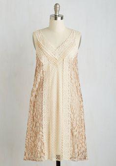 Graceful Ways Dress
