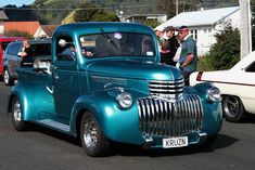 super ideas for truck chevy awesome Custom Pickup Trucks, Vintage Pickup Trucks, Classic Pickup Trucks, Chevy Pickup Trucks, Antique Trucks, Chevrolet Trucks, Gmc Trucks, Diesel Trucks, Lifted Trucks