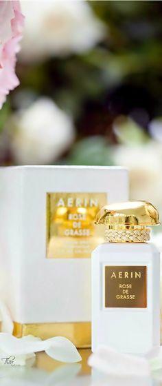 #AERIN #Summer Rose de Grasse perfume by Aerin