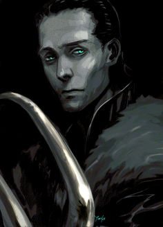 LOKI 2011 by *89g on deviantART