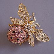 Vintage Jewels and Antiques by AnnesGlitterBug on Etsy