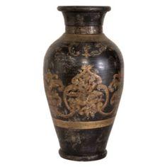 Mela 20-in. Floor Vase