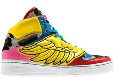 adidas jeremy scott | Filed Under : -All Shoes- • adidas • Collab Sneaks • Other ...