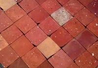 DIVEROMarmorNatursteinMosaikFliesenWandBodenBruchstein - Mosaik fliesen terracotta