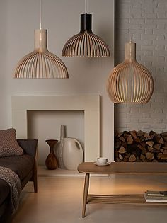 Lamps for the living room room- Lampen für das Wohnzimmer Lamps for the living room room - Bedroom Lighting, Interior Lighting, Home Lighting, Lighting Design, Lighting Ideas, Living Room Lighting Ceiling, Bedroom Ceiling, Ceiling Lamps, Living Room Pendant Lights