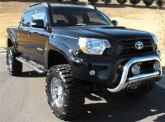 Toyota Tacoma  Love this truck it looks rough and tough!!!!!