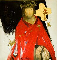Outrage à Jésus roi