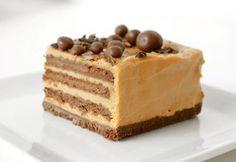 La Chocotorta es diría yo, la torta argentina que más se popularizo, a lo largo de los últimos 15 años por lo menos... Sin embargo la receta de la Chocotort