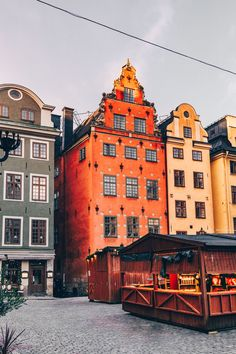 A QUICK SHOPPING GUIDE TO STOCKHOLM | black.white.vivid.
