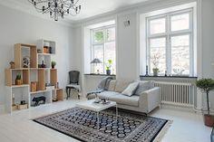 Ideas Low-cost para decorar una vivienda con estilo nórdico