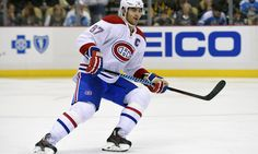 Looking at Max Pacioretty's Red-Hot Start - The Montreal Canadiens went 9-o to start the season before losing to the Vancouver Canucks earlier this week. There are still a handful of....