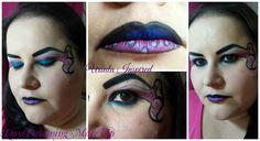 Ursula Make Up