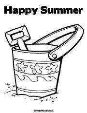 Best Free Summer Coloring Pages  Book Search and Fun coloring pages