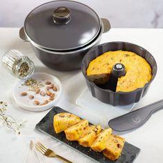 Savarin, Cornbread, Instagram, Ethnic Recipes, Kitchen, Food, Ideas, Easy Recipes, Kitchens