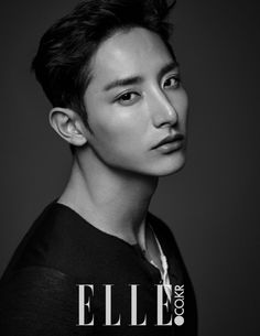 Lee Soo Hyuk                                                                                                                                                                                 More