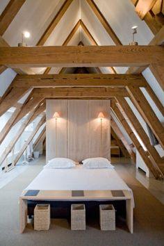Les 263 meilleures images du tableau Une chambre dans les combles ...