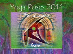 thymari bookstore - Yoga Poses 2014