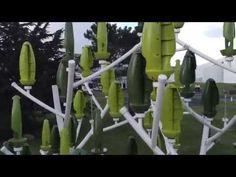 New Wind Turbine That Looks Like A Tree Is Coming To Paris | IFLScience