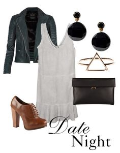 explore fall night outfit