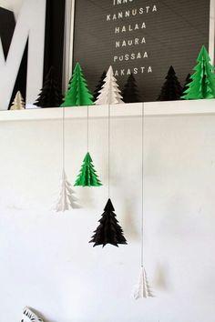 DIY kerst - Blog - ShowHome.nl